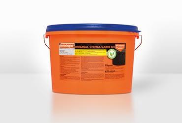 ORIGINAL STEIWA-VARIO 0/4 Premium-Reaktivasphalt
