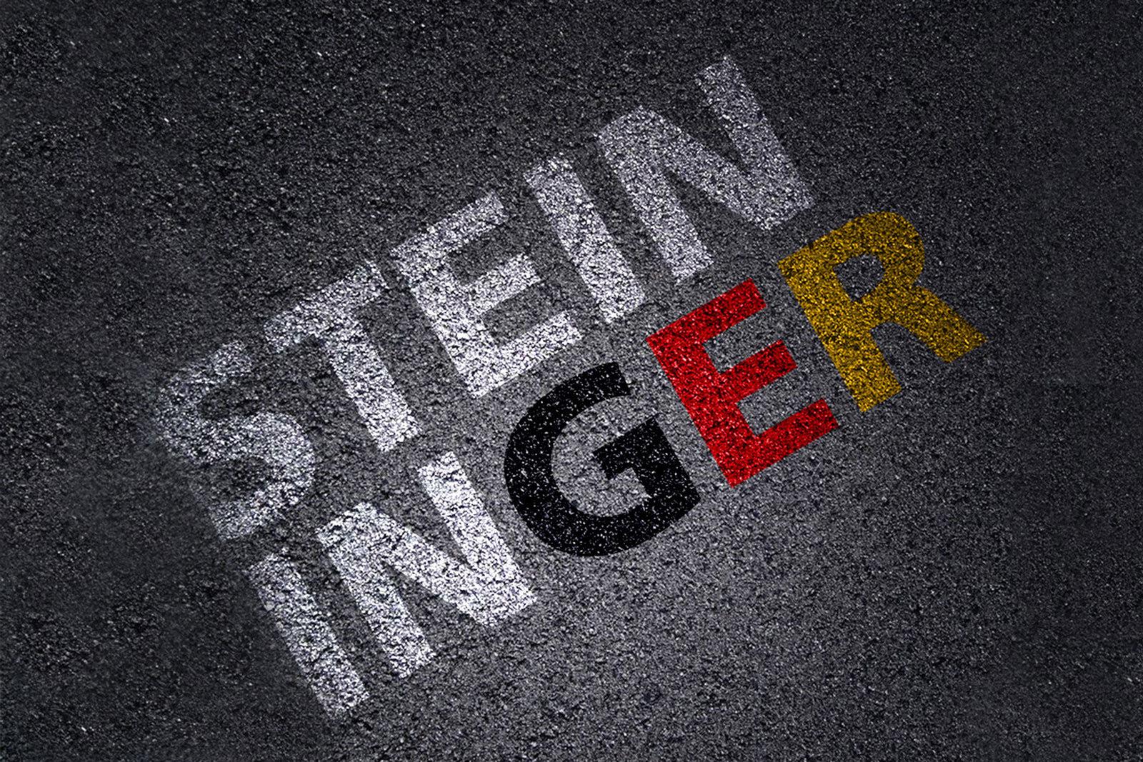 Steininger刻字德国