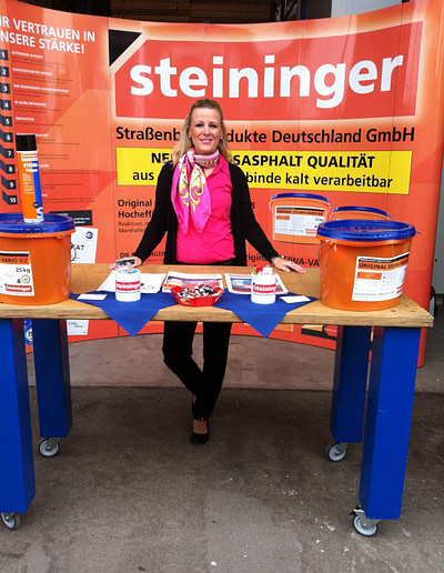 Messe Time Steininger